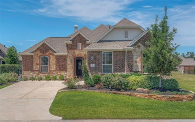 7 S Lochwood Way, Tomball, TX 77375 - MLS#: 41414874