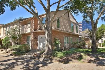 15163 Kimberley UNIT 39, Houston, TX 77079 - MLS#: 4146782