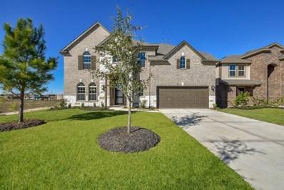 2619 Half Dome Drive, Rosharon, TX 77583 - MLS#: 41471856