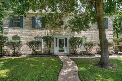 8126 Fernbrook, Houston, TX 77070 - MLS#: 41473424