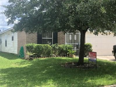 10710 Woodson Valley, Houston, TX 77016 - MLS#: 41475297