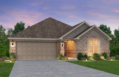 12014 Mirror Cove Court, Tomball, TX 77377 - #: 41491911