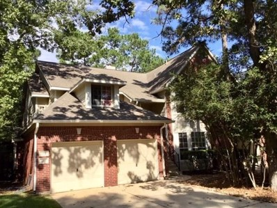 154 N Magnolia Pond Place, The Woodlands, TX 77381 - MLS#: 41496986
