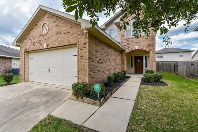 7630 Legacy Pines Drive, Cypress, TX 77433 - MLS#: 41509877