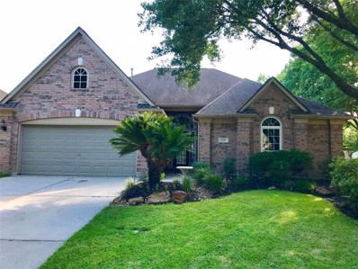 2627 N Strathford, Houston, TX 77345 - MLS#: 41545949