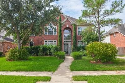 16807 Gentle Stone Drive, Houston, TX 77095 - MLS#: 41551716