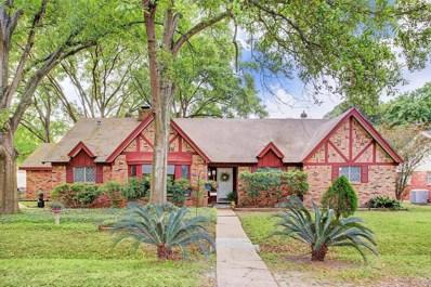 10103 Moorberry Lane, Houston, TX 77080 - #: 41554667