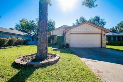 10507 Waving Fields Drive, Houston, TX 77064 - MLS#: 41570822