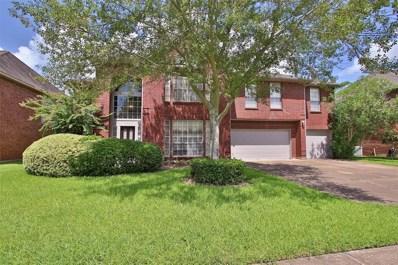 1206 Birchstone Drive, Missouri City, TX 77459 - MLS#: 41596215