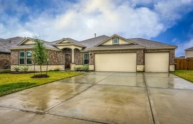 41 Royal Rose Drive, Manvel, TX 77578 - MLS#: 41598494
