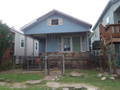 5321 Avenue M, Galveston, TX 77551 - MLS#: 41630646