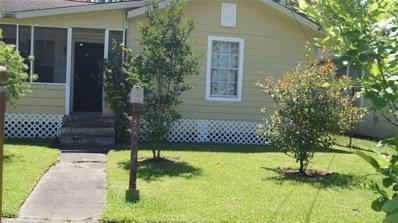 214 N Hagerman Street N, Houston, TX 77011 - MLS#: 41687613