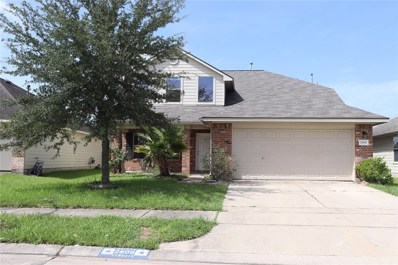 2806 Trinity Glen, Houston, TX 77047 - MLS#: 41691159