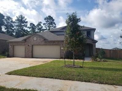 332 Black Walnut, Conroe, TX 77304 - MLS#: 41699040