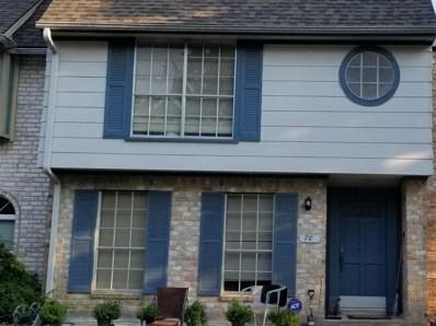 11002 Hammerly UNIT 70, Houston, TX 77043 - MLS#: 4170203