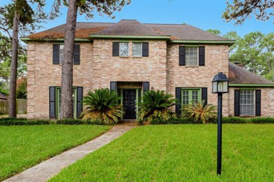 17811 Mahogany Forest Drive, Spring, TX 77379 - #: 41725520