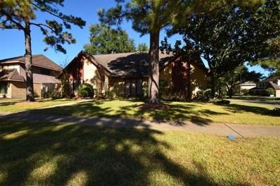 14702 Knightsway, Houston, TX 77083 - MLS#: 41728260