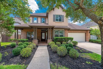 3719 Sunset Manor Lane, Katy, TX 77450 - #: 41750163