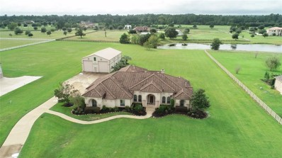 444 High Meadow Ranch Drive, Magnolia, TX 77355 - MLS#: 41756748