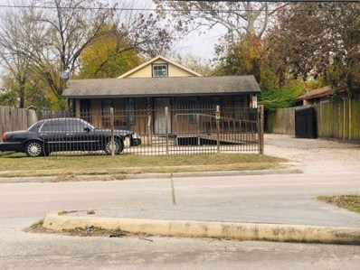 6516 W Montgomery Road, Houston, TX 77091 - #: 41794334