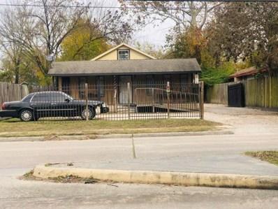 6516 W Montgomery Road, Houston, TX 77091 - MLS#: 41794334