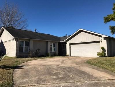 16302 Covey Run Court, Missouri City, TX 77489 - MLS#: 41809142