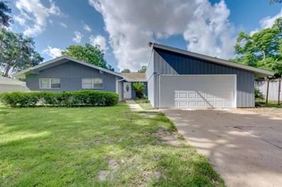 7813 Valley View Lane, Houston, TX 77074 - MLS#: 41809810