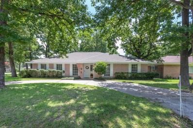 3918 Tilson Lane, Houston, TX 77080 - MLS#: 41831698