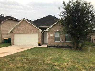 981 Oak Falls Drive, Willis, TX 77378 - MLS#: 41878125