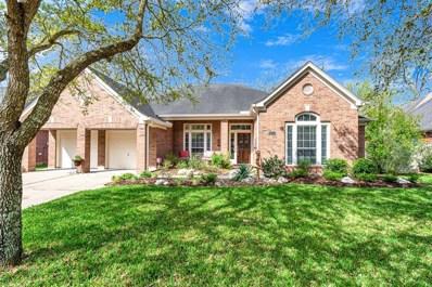 3611 Dewey Lake Drive, Richmond, TX 77406 - #: 41924662