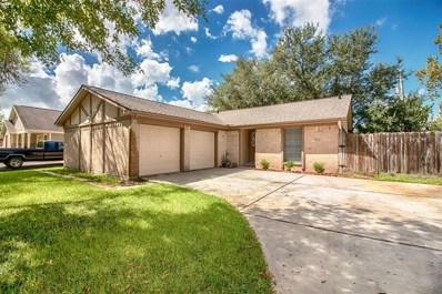 3206 Sand Reef Lane, League City, TX 77573 - MLS#: 4197435