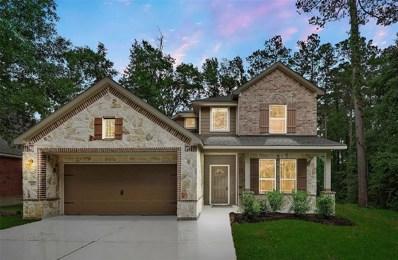 169 Springs Edge, Conroe, TX 77356 - MLS#: 4201049