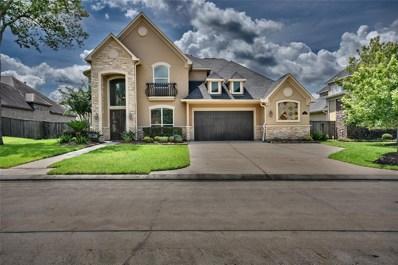 5914 Royal Hill Court, Houston, TX 77345 - MLS#: 42028227
