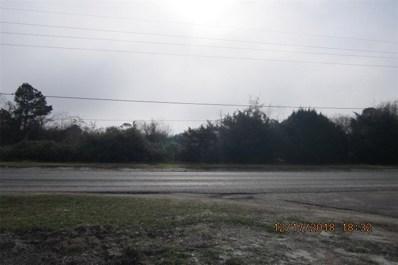 S Fm 565 Road, Cove, TX 77523 - MLS#: 42073661
