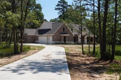 28036 Chuckwagon, Magnolia, TX 77355 - MLS#: 42079873