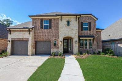 16707 Bark Cabin Drive, Humble, TX 77346 - MLS#: 42087865