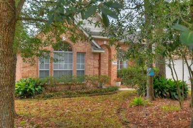 110 W Hobbit Glen Drive, The Woodlands, TX 77384 - MLS#: 42095357