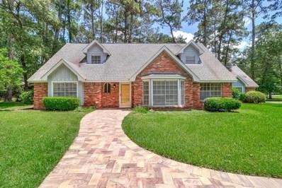 1200 Mistletoe Lane, Kingwood, TX 77339 - MLS#: 4212426