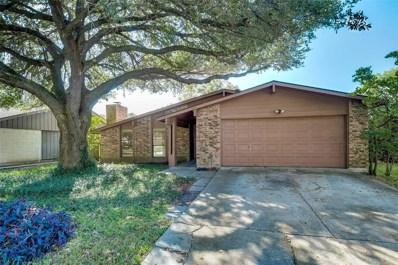 16819 Kieth Harrow Boulevard, Houston, TX 77084 - MLS#: 42143984