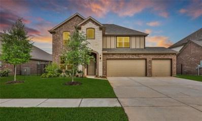 2805 Bernadino Drive, Texas City, TX 77568 - #: 42164515
