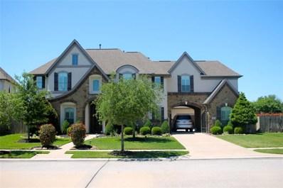 4516 Estella Court, League City, TX 77573 - #: 42185512