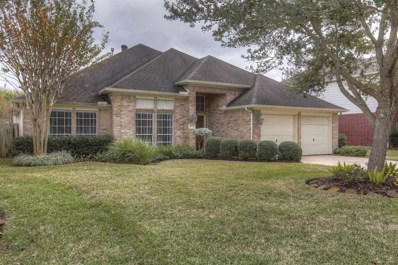 3615 Sunset Meadows, Pearland, TX 77581 - MLS#: 42189451