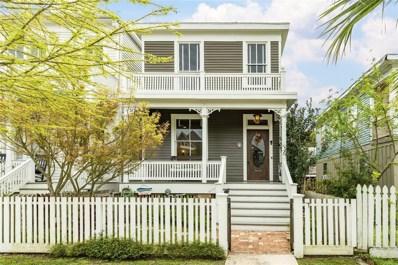 1515 Winnie Street, Galveston, TX 77550 - MLS#: 42201058