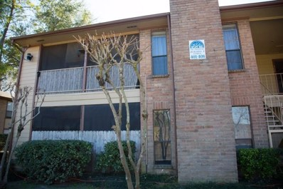 9000 Bissonnet Street UNIT 405, Houston, TX 77074 - #: 42208150