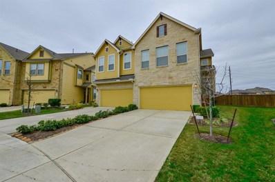 23331 Del Rosso Street, Richmond, TX 77406 - #: 42218587