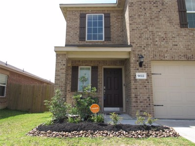 9022 Stagewood, Humble, TX 77338 - MLS#: 42227397