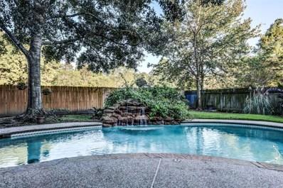 5322 Village Springs Drive, Houston, TX 77339 - MLS#: 42230481