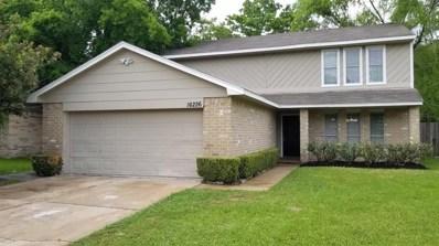 16226 Pasadero Drive, Houston, TX 77083 - #: 42244224