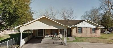 603 Moutray Avenue, Wharton, TX 77488 - MLS#: 42289745