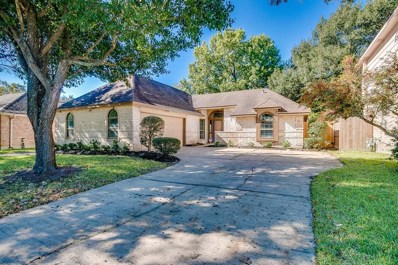 7907 Bayou Forest Drive, Houston, TX 77088 - MLS#: 42292552